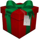 HolidayGiftBox logo