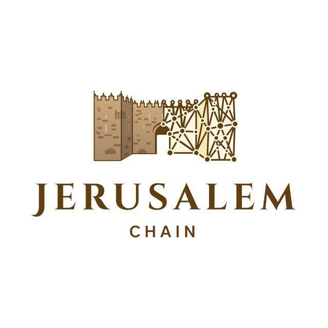 Jerusalem Chain logo