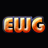 East World Game logo