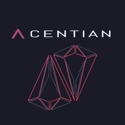 Acentian logo