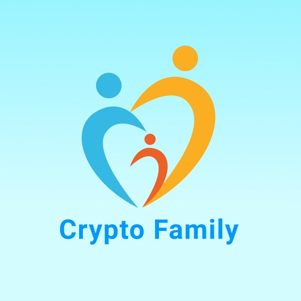 Crypto Family logo