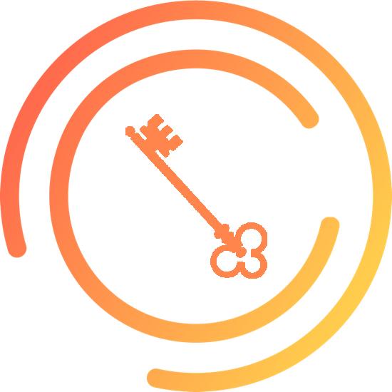 TomoKeys logo