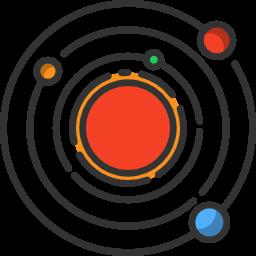 CryptoSolarSystem logo