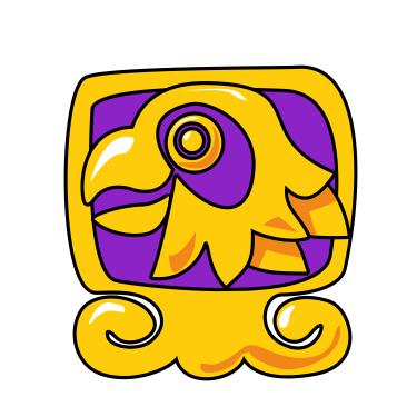 ETH Birds logo