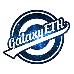 GalaxyETH logo