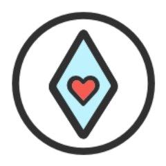 CryptoCare logo