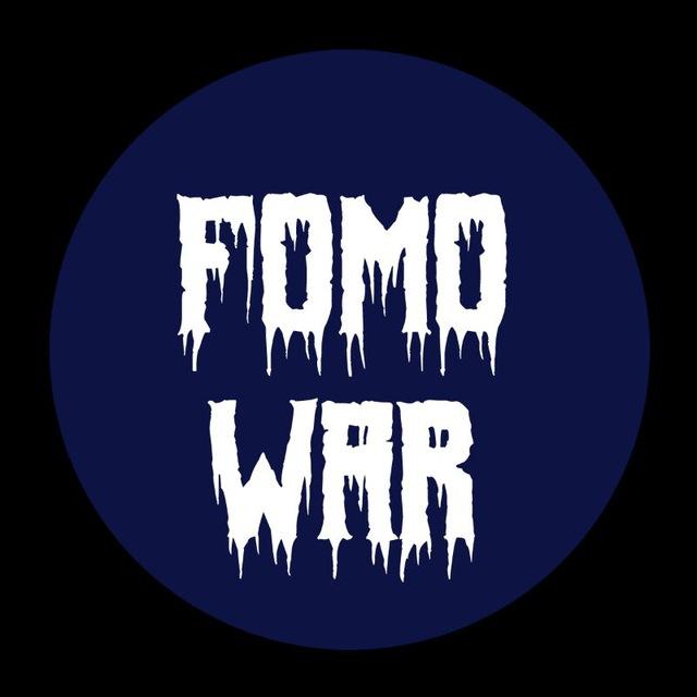 FomoWar logo