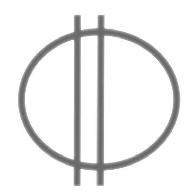 Metadollar logo