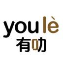 "Fosun ""youle"" logo"