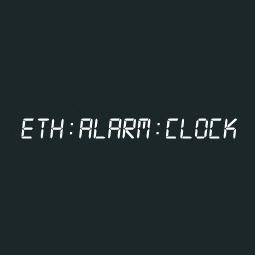 Ethereum Alarm Clock logo