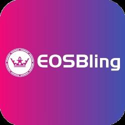 EOSBling logo