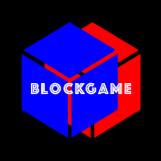 Blockgame logo