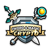 Crypto Sword & Magic logo