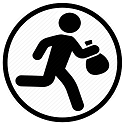 Exit Scam logo