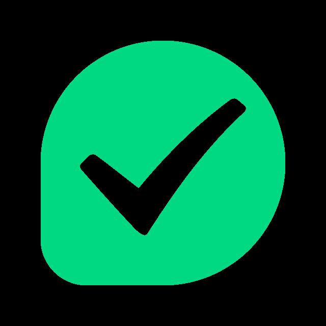IOST Voter logo