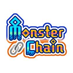 MonsterChain logo
