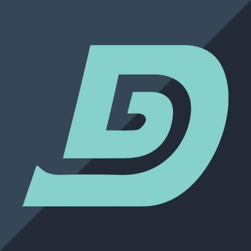 DappRound logo