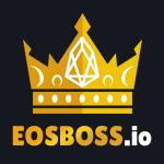 EOSBOSS logo