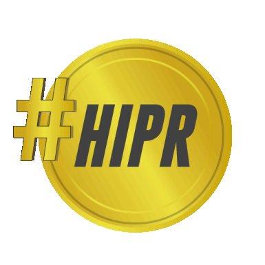 HIPR logo