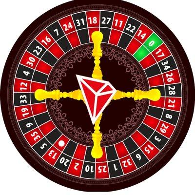 TronClassicRoulette logo