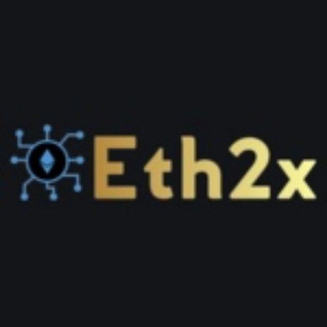 Eth2x Fund logo