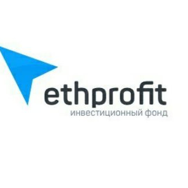 EthProfit.io logo
