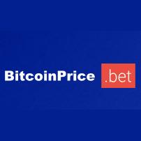 BitcoinPrice.Bet logo