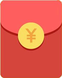 RedPacket logo