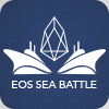 EOS Sea Battle logo
