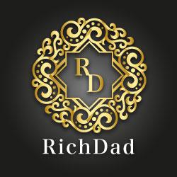 RichDad logo