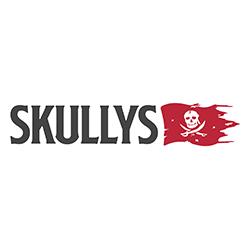 Skullys logo