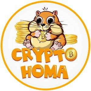 CryptoHoma logo