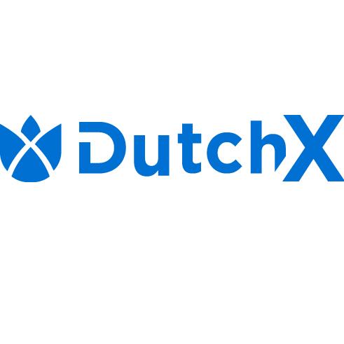 DutchX logo