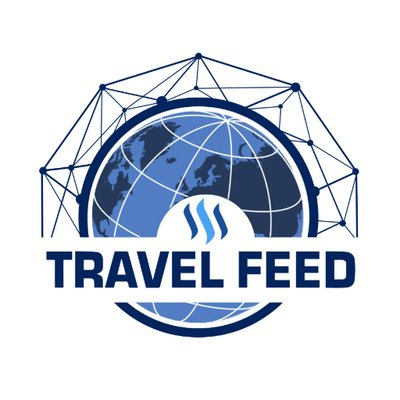 TravelFeed - Travel Blogging And Travel Resources logo