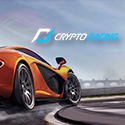 CryptoRacing(TRON) logo