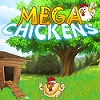 Mega Chickens logo