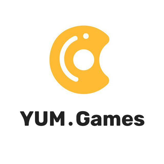 YUM.games logo