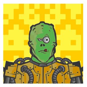 Mutant Monsters logo