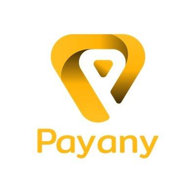 PAYANY logo