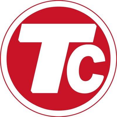 TRONCITY logo