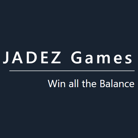 JadeZ Games logo
