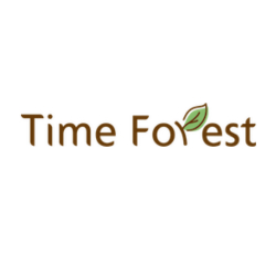 Time Forest logo