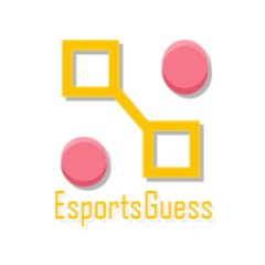 EsportsGuess - DOTA2(TI8) logo