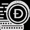 代币群发吧 logo
