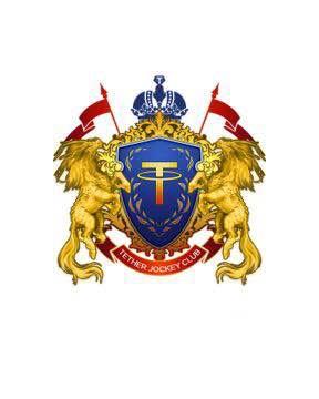 DT jockey Club logo