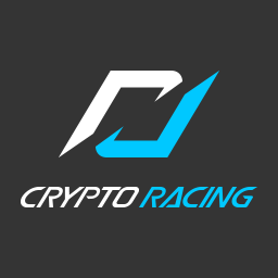 Crypto Racing logo