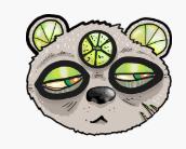 LimeEyes logo