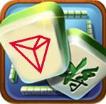 TRONCryptoMahjong3D logo