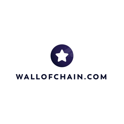 WallOfChain logo