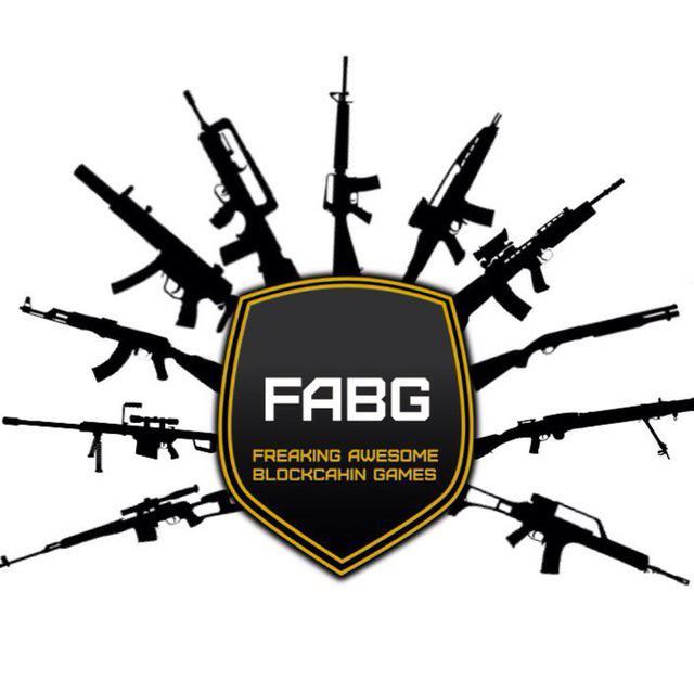 Freaking Awesome Blockchain Games (FABG) logo